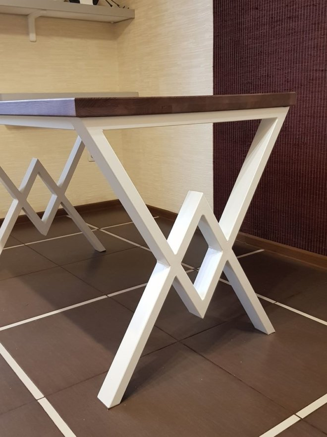 Sherwood - столярная мастерская - мебель на заказ в Курске 02